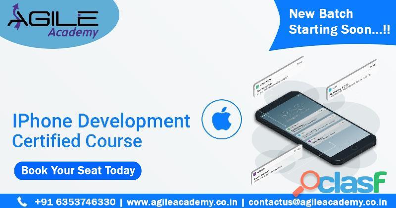 Ios training in ahmedabad