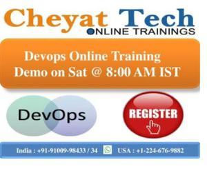 Devops online training support 【 LAST VACANCIES June 】 | Clasf