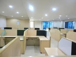 7435 sq ft posh office space for rent at indiranagar