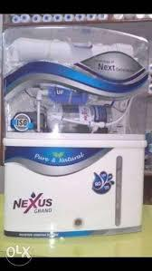 Water filter new ro only 5999 rs