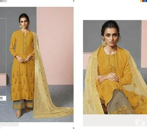 Sahiba shaziya catalog at wholesale and singles fabric - p