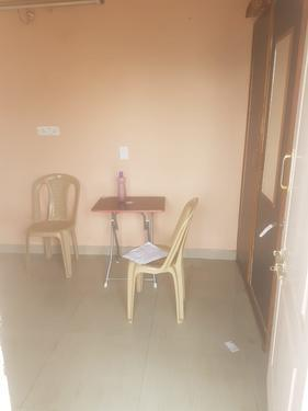 Single room kitchen for rent close to raj enclave