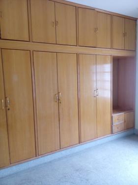 3bhk flat apartment for rent in kuvempu nagar in a prime loc