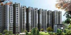 East facing 2 bhk brand new flat for sale in sobha habitech