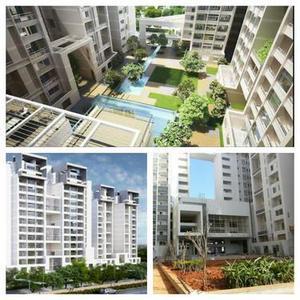 Rohan avriti: brand new 3 bhk unfurnished flat sale