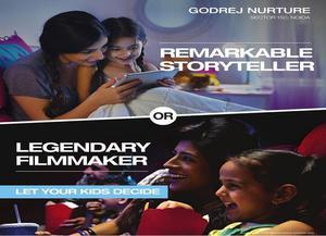 Godrej Nurture Sector 150 Noida