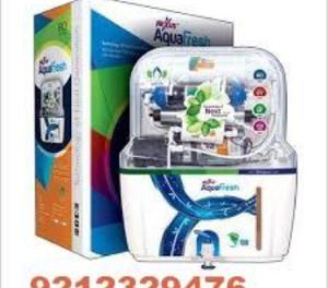Water fitler aqua fresh service repair all brand of ro