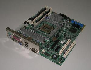 Ibm motherboard eserver xseries 206m 39y8571