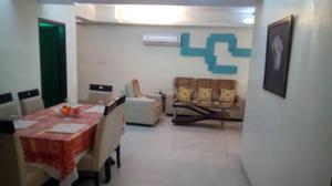 3 bhk furnished flat rent in salt lake city