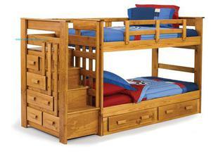 Sheesham wood bunk bed jodhpur handicrafts