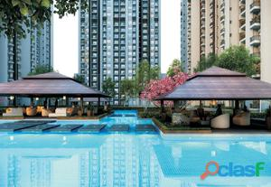 2 bhk flat (995 sq.ft) @ ace divino noida extension| rs. 3599/sq.ft | 8750844944
