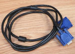 Hotron e246588 awm style monitor cable
