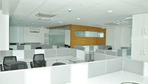 3699 sqft elegant office space at indira nagar