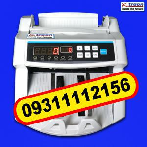 Note currency counting machine in naraina