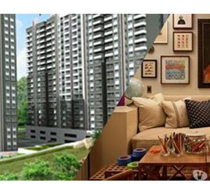 3bhk ready to move apartment