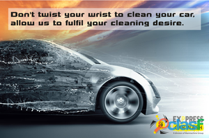 India based automatic car detailing services