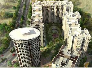 3bhk apartment in gulshan vivante, sector 137, noida