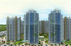 3bhk apartment in logix blossom greens, sector 143, noida