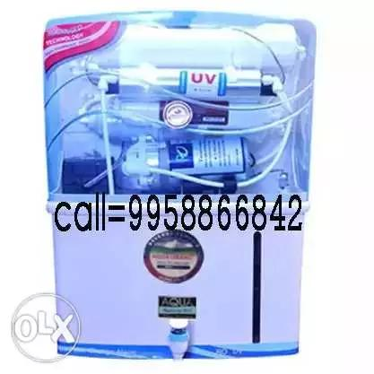Ro water purifier call me 9958866842