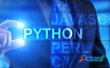 Best python training institute in noida delhi