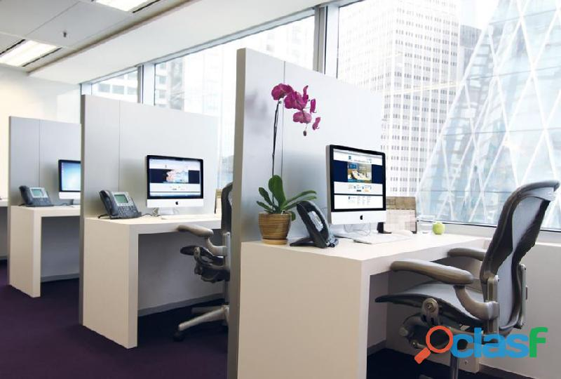 Commercial office space for rent