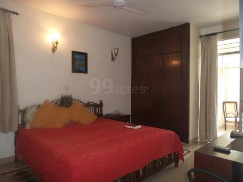 3bhk apartment rent sds nri residency, sector-45 noida