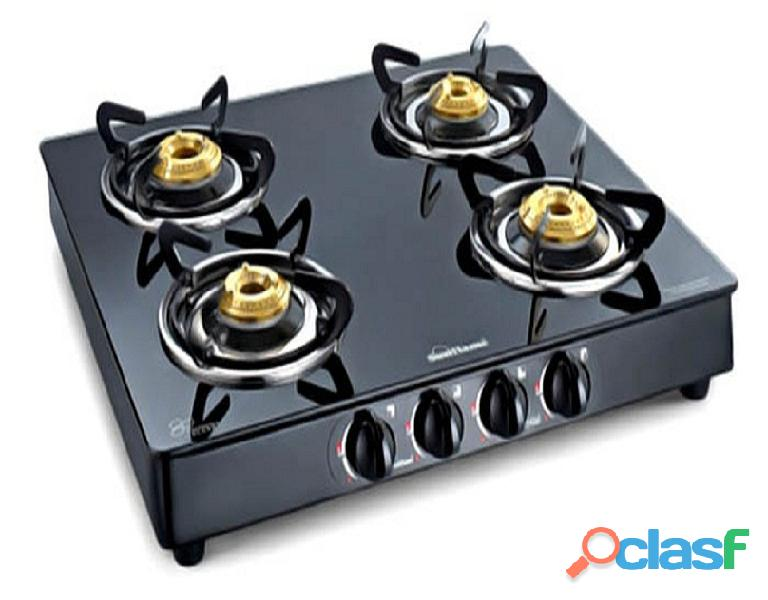 Best opportunity to buy gas stove online