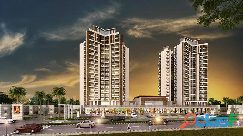 Book 2 bhk stress free apart at ace divino @ rs. 3699 psf, pay 10% only | 8800 904 942