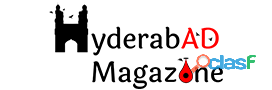 Hyderabad magazine   local ads for local people