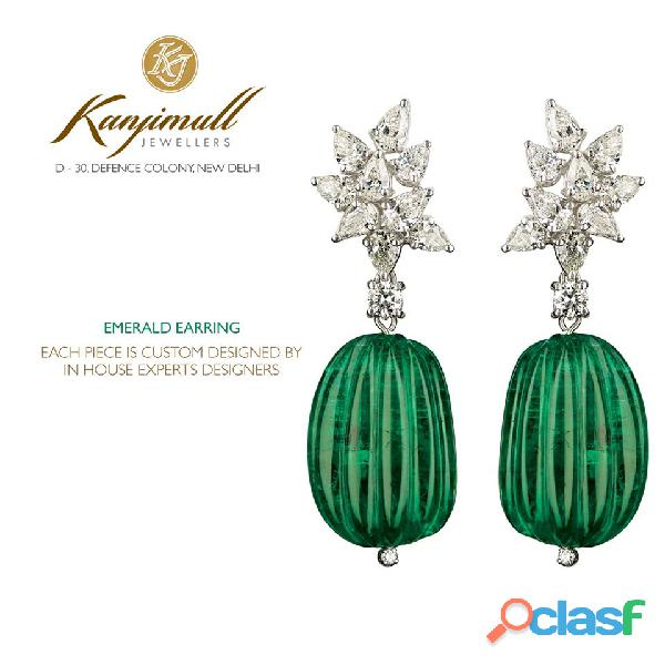 If you are looking for one of the top jewellers in Defence Colony