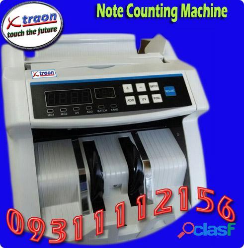 , money counting machine dealer in punjabi bagh