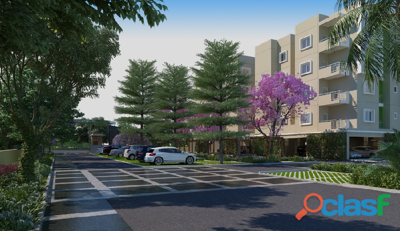 Ready to move villas projects in bangalore vaishnavi group