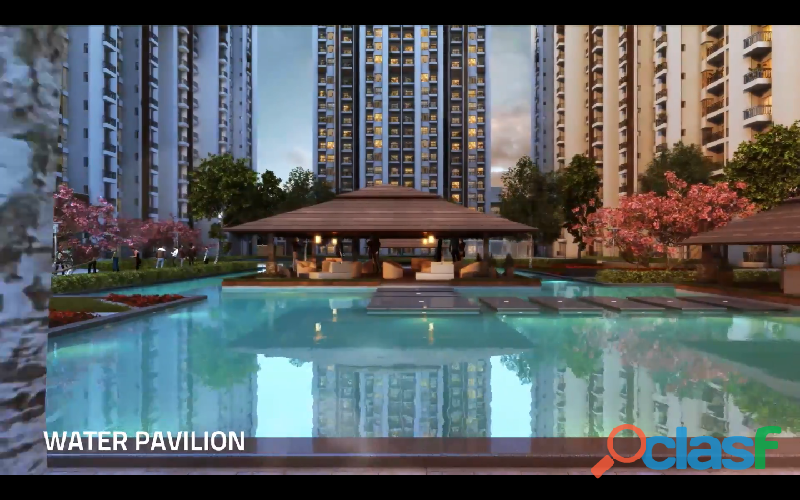 Ace Divino 2 BHK at Gr. Noida (W) starting for Rs. 36.54 L