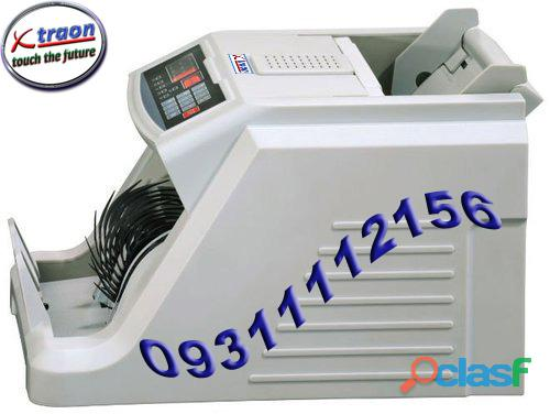 Currency counting machine manufacturer dealer in govindpuri