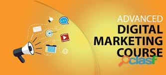 Best digital marketing institute in delhi with paid internship program