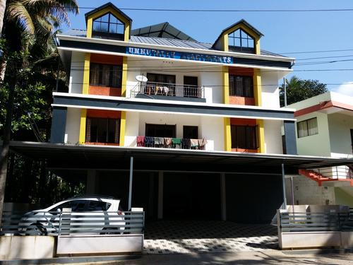 2bhk flat for rent in kothamangalam
