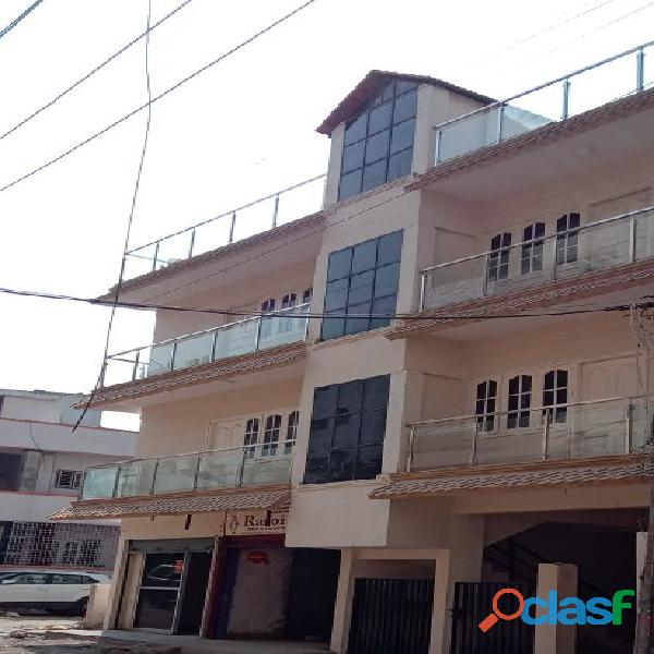 Furnished 1 BHK/1 RK owner short/long term bellandurGT