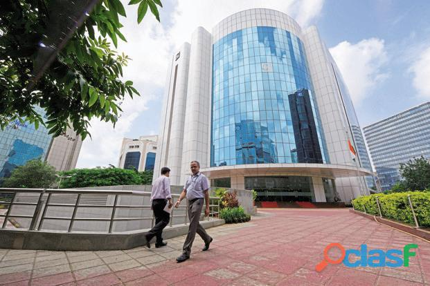 Sale of commercial building branded tenant in jubilee hills check post