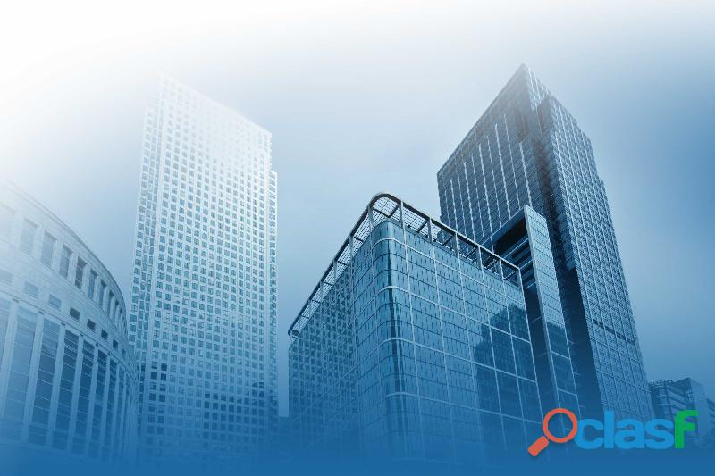 Sale of commercial property with tenant in hitechcity