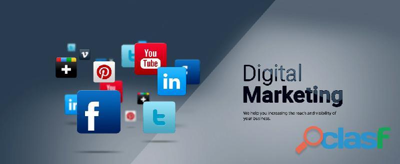 Digital marketing training institute in noida delhi