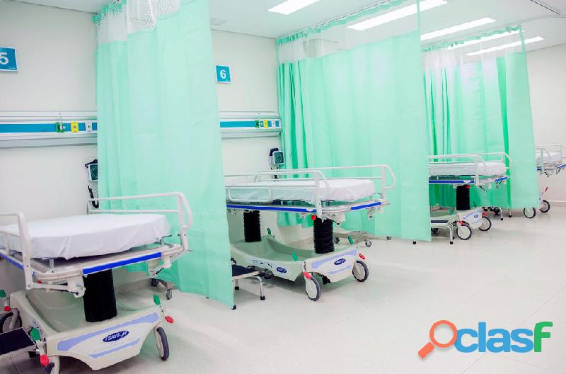 Sale of commercial building Ready for hospital with all equipment in Shapurnagar (Jeedimetla) area