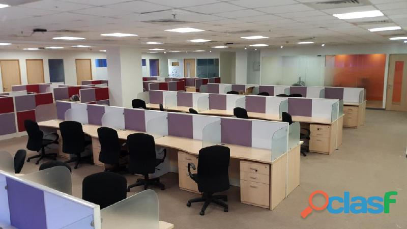 Sale of commercial property with mnc it company tenant banjarahills main rd no 2 area 13828 sft/3rd