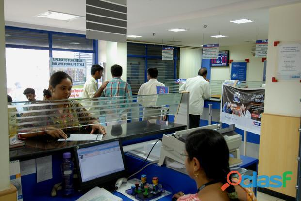 Sale of commercial property With Nationalised bank Tenant in Miyapur Area 2650Sft/ Ground floor, pr