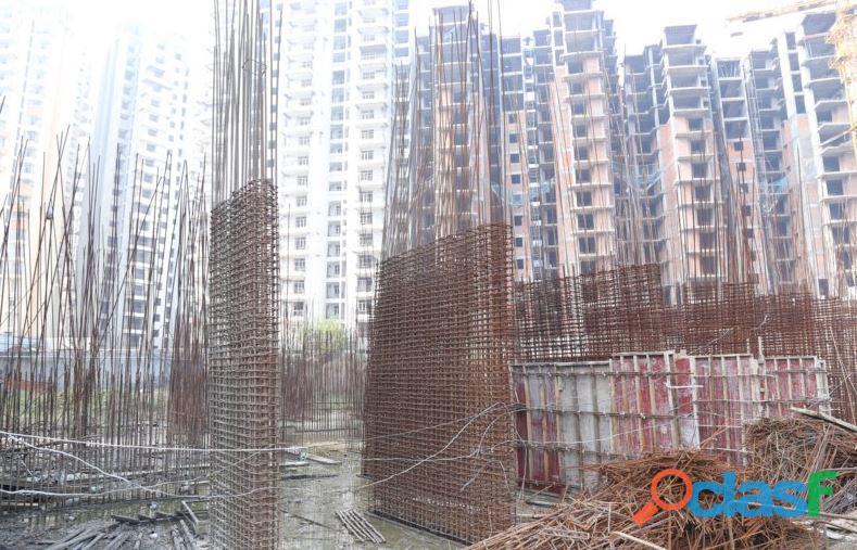 Affordable 2 BHK Flat @ Panchsheel Pinnacle – Noida Extension