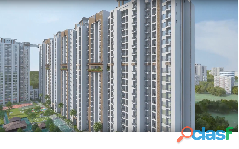 Buy now 3 BHK Affordable Houses with Ace Divino | 8800904942
