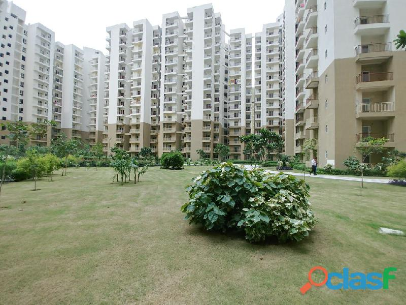 Paramount emotions ready to move in 3 bhk flat @ rs. 2999/sq. ft.