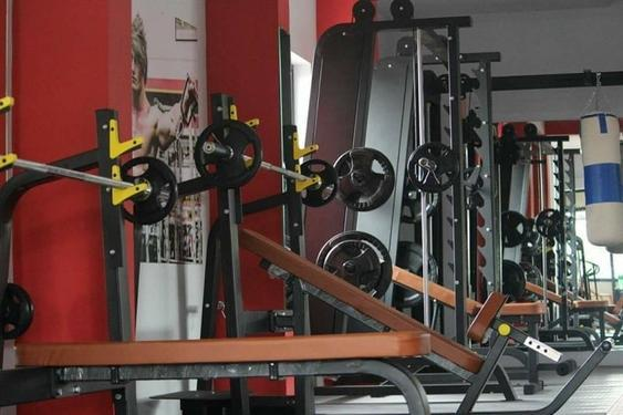 Buy gym and fitness equipment online at ansonsportscom