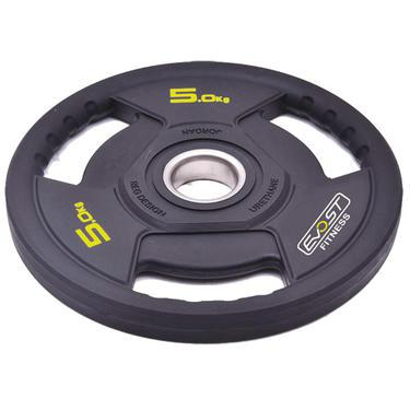 Evost weight plates gym fitness and strength equipments