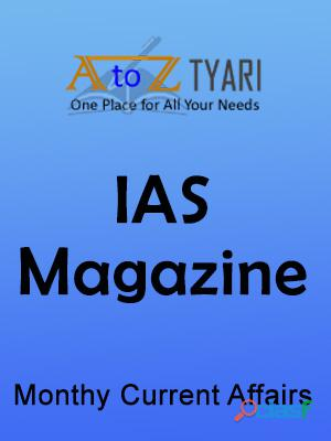 Best Magazines for UPSC IAS Exam Preparation