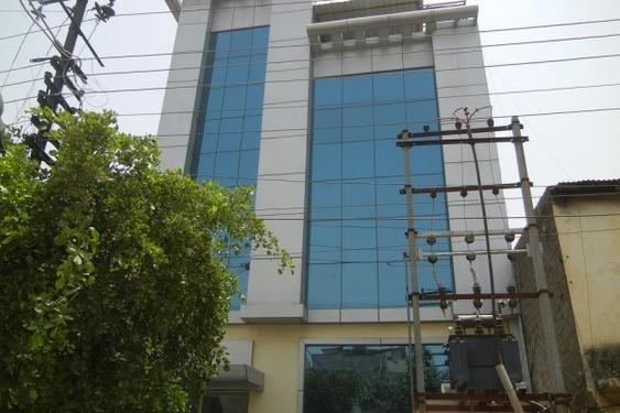 208 factory for sale in factory sector 7 noida